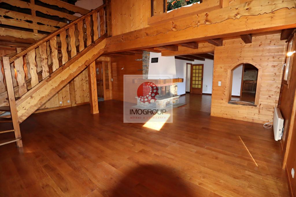 Vente Maison de 9 pièces 170 m² - VILLARD SUR DORON 73270   IMOGROUP BEAUFORTAIN - IMOGROUP photo10