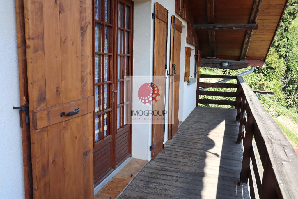 Vente Maison de 9 pièces 170 m² - VILLARD SUR DORON 73270   IMOGROUP BEAUFORTAIN - IMOGROUP photo12