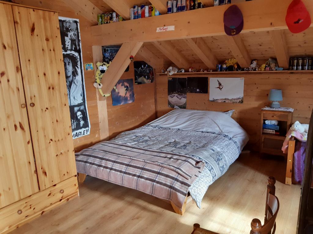 Vente Maison de 5 pièces 145 m² - VILLARD SUR DORON 73270 | IMOGROUP BEAUFORTAIN - IMOGROUP photo5