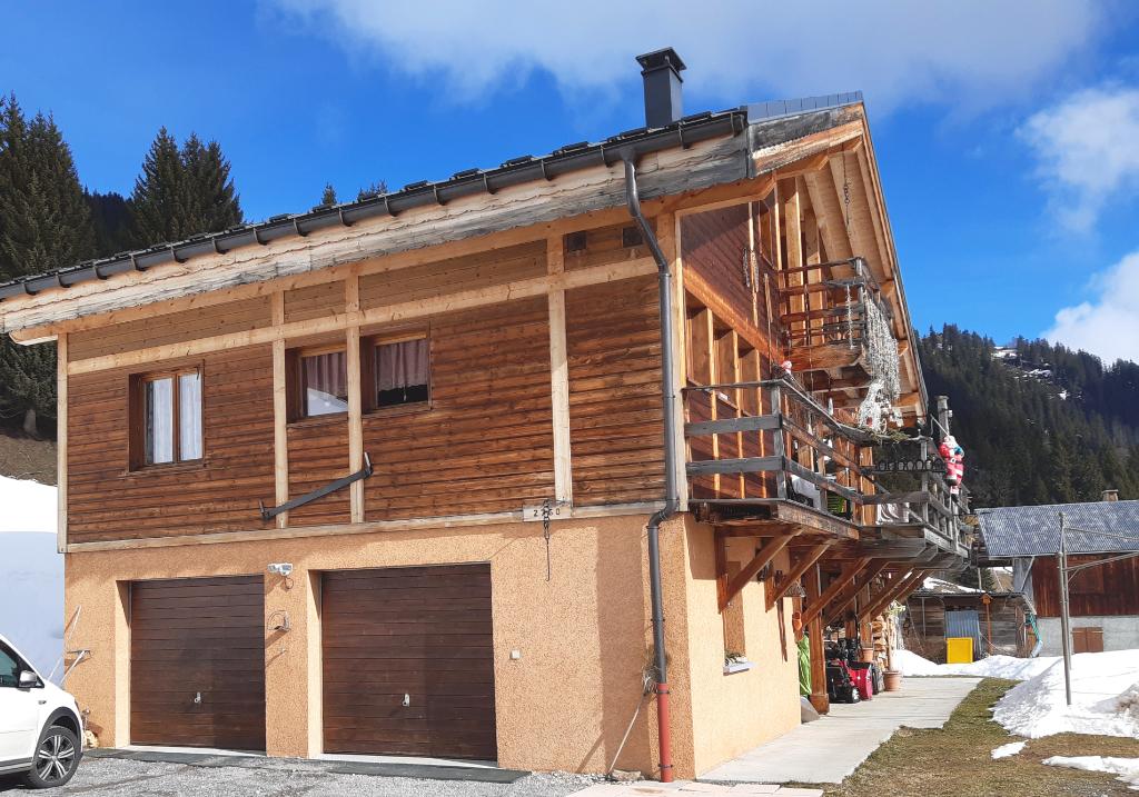 Vente Maison de 5 pièces 145 m² - VILLARD SUR DORON 73270 | IMOGROUP BEAUFORTAIN - IMOGROUP photo7