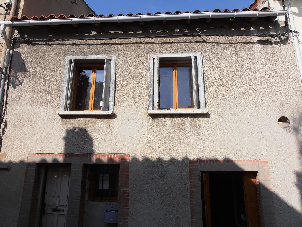 Vente Maison de 3 pièces 68 m² - CASTELNAUDARY 11400 | IMOGROUP CASTELNAUDARY - IMOGROUP photo1