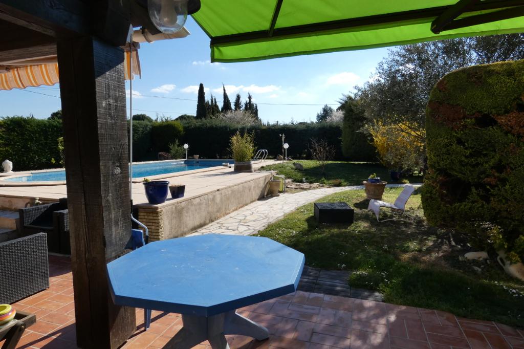 Vente Maison de 6 pièces 149 m² - CASTELNAUDARY 11400 | IMOGROUP CASTELNAUDARY - IMOGROUP photo5