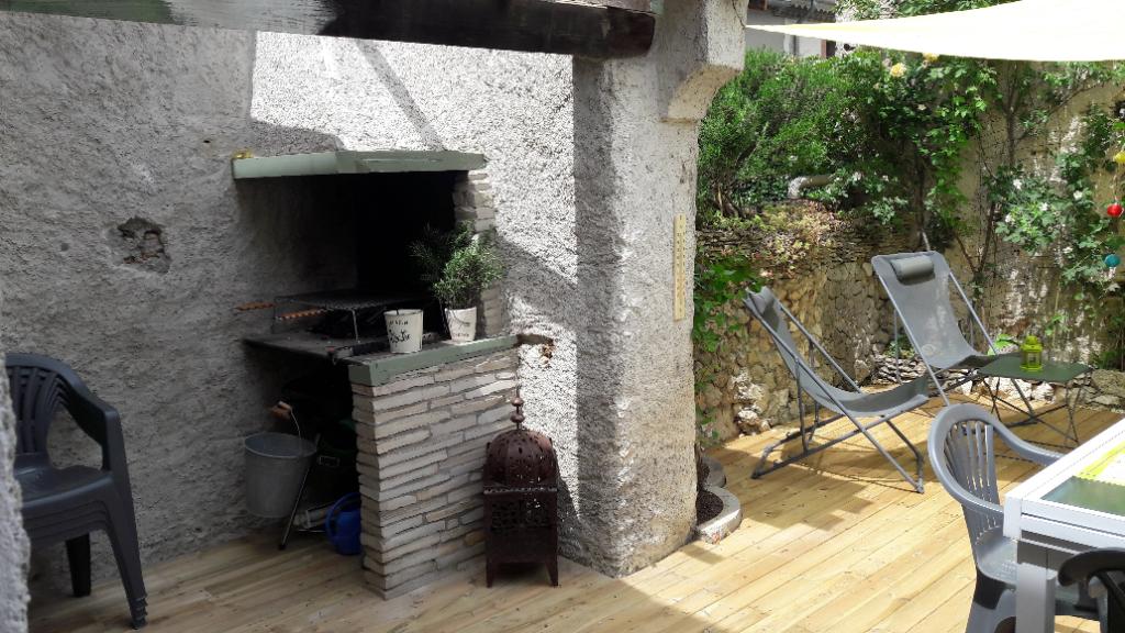 Vente Maison de 4 pièces 100 m² - CASTELNAUDARY 11400 | IMOGROUP CASTELNAUDARY - IMOGROUP photo1