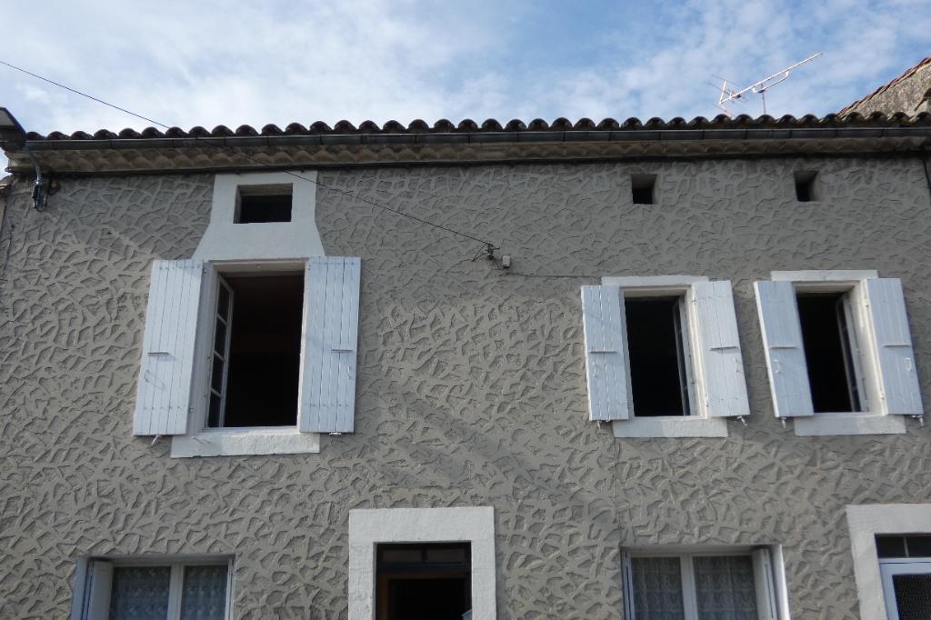 Vente Maison de 4 pièces 105 m² - CASTELNAUDARY 11400 | IMOGROUP CASTELNAUDARY - IMOGROUP photo1