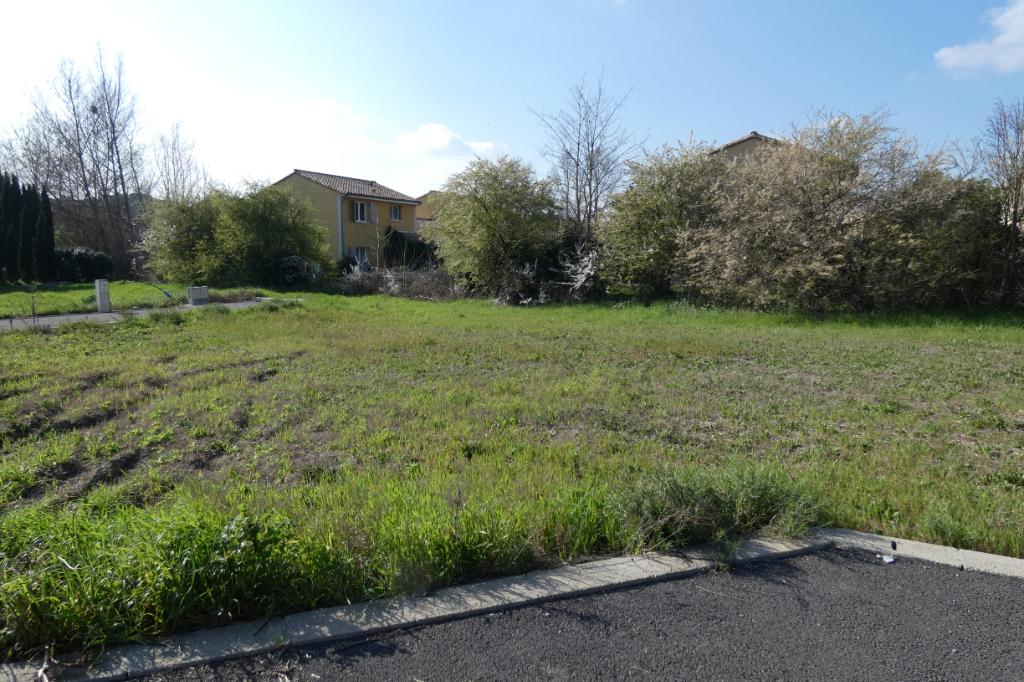 Vente Terrain de 386 m² - CASTELNAUDARY 11400   IMOGROUP CASTELNAUDARY - IMOGROUP photo1