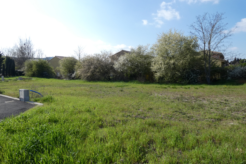 Vente Terrain de 356 m² - CASTELNAUDARY 11400 | IMOGROUP CASTELNAUDARY - IMOGROUP photo1