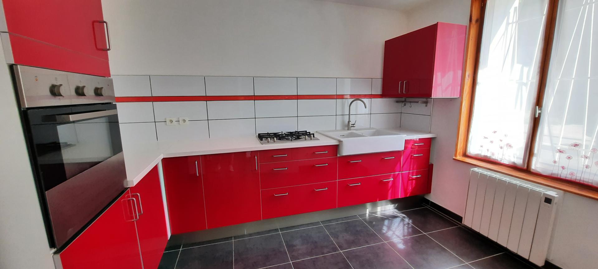 Vente Maison de 4 pièces 91 m² - CASTELNAUDARY 11400 | IMOGROUP CASTELNAUDARY - IMOGROUP photo2