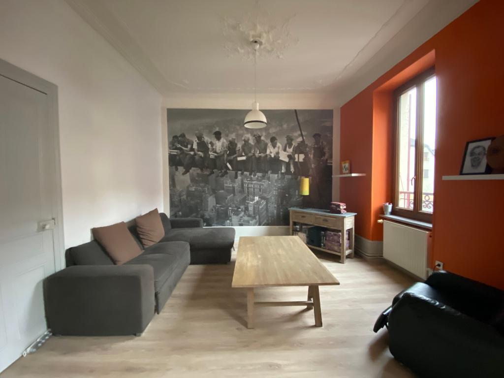 Vente Appartement de 5 pièces 121 m² - BELLEGARDE SUR VALSERINE 01200 | IMOGROUP CHATILLON EN MICHAILLE - IMOGROUP photo1