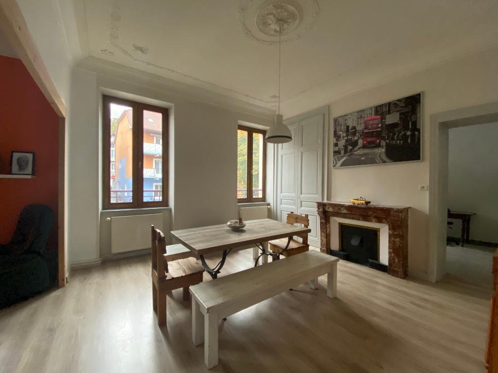 Vente Appartement de 5 pièces 121 m² - BELLEGARDE SUR VALSERINE 01200 | IMOGROUP CHATILLON EN MICHAILLE - IMOGROUP photo2