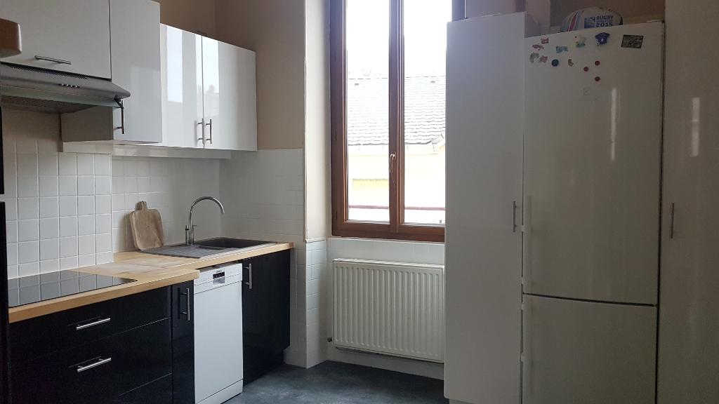 Vente Appartement de 5 pièces 121 m² - BELLEGARDE SUR VALSERINE 01200 | IMOGROUP CHATILLON EN MICHAILLE - IMOGROUP photo3