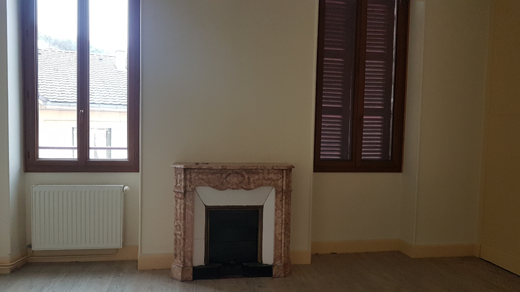 Vente Appartement de 5 pièces 121 m² - BELLEGARDE SUR VALSERINE 01200 | IMOGROUP CHATILLON EN MICHAILLE - IMOGROUP photo5