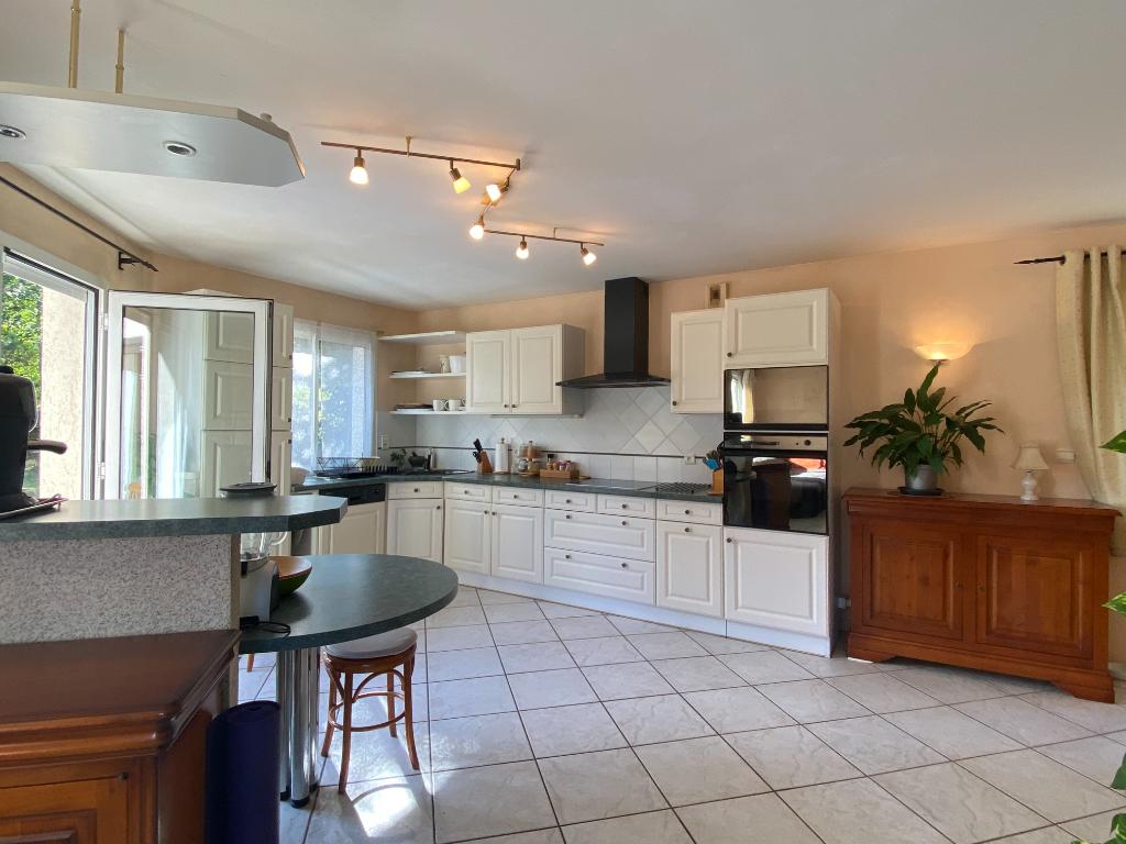 Vente Maison de 6 pièces 185 m² - VALSERHONE 01200 | IMOGROUP CHATILLON EN MICHAILLE - IMOGROUP photo4