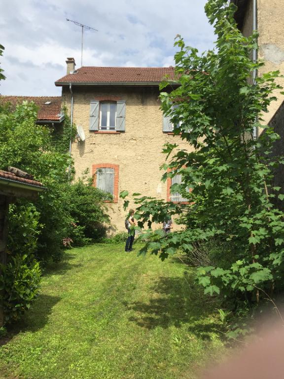 Vente Maison de 3 pièces 110 m² - CHATILLON EN MICHAILLE 01200 | IMOGROUP CHATILLON EN MICHAILLE - IMOGROUP photo1