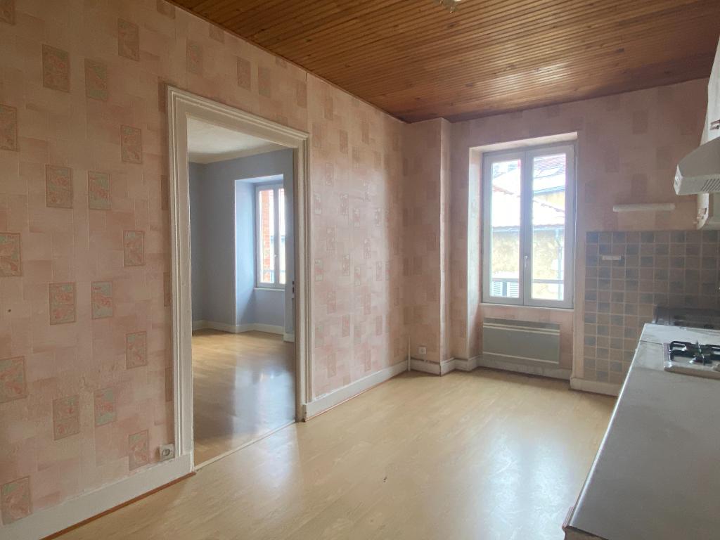 Vente Maison de 3 pièces 110 m² - CHATILLON EN MICHAILLE 01200 | IMOGROUP CHATILLON EN MICHAILLE - IMOGROUP photo2