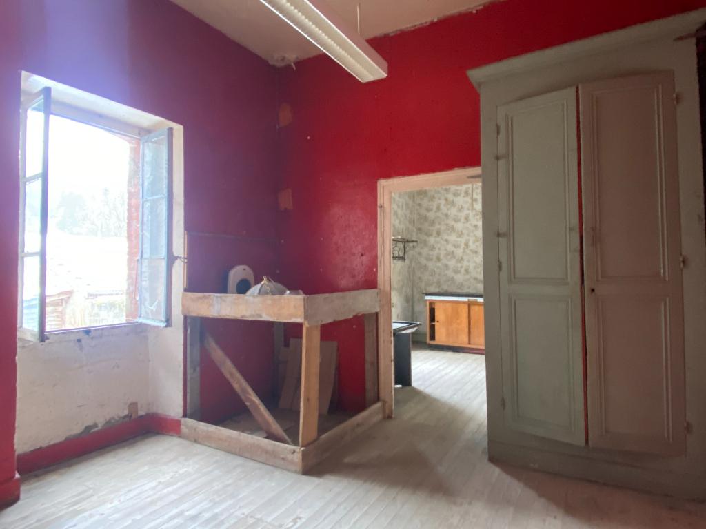 Vente Maison de 3 pièces 110 m² - CHATILLON EN MICHAILLE 01200 | IMOGROUP CHATILLON EN MICHAILLE - IMOGROUP photo5