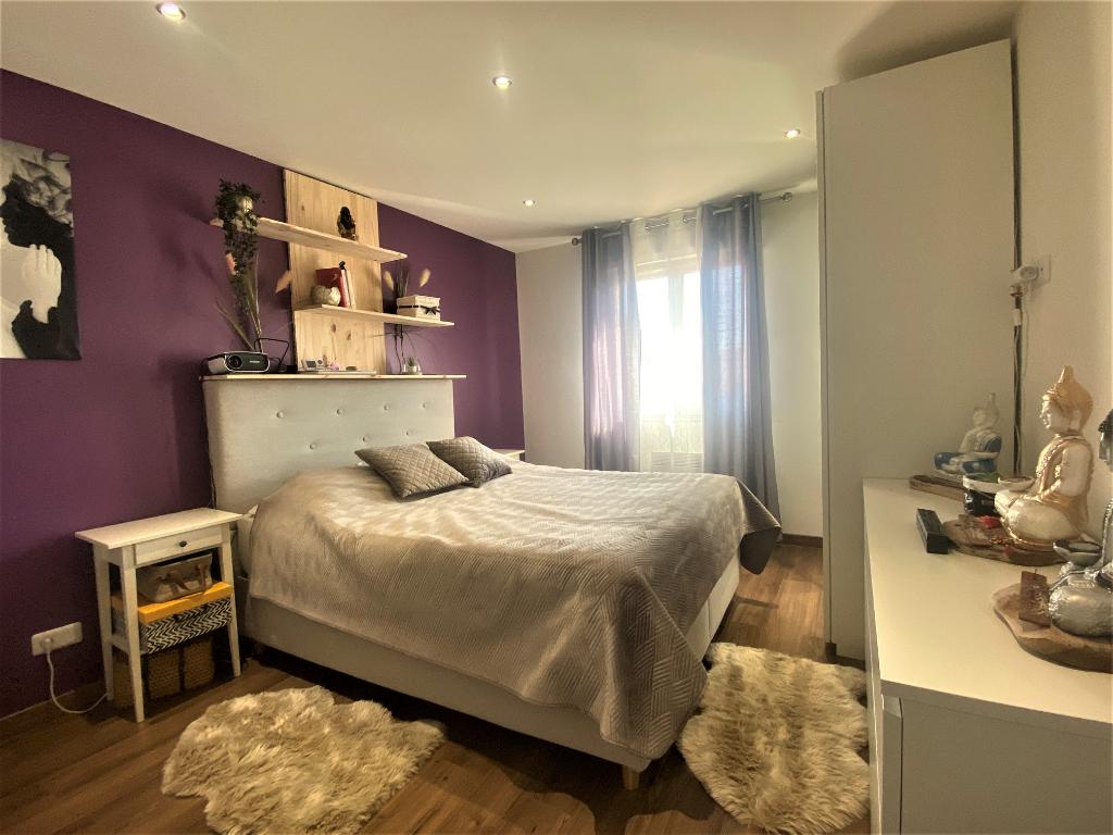 Vente Maison de 4 pièces 101 m² - VOUVRAY 01200   IMOGROUP CHATILLON EN MICHAILLE - IMOGROUP photo8