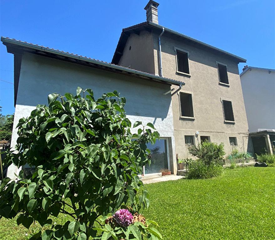 Vente Maison de 3 pièces 90 m² - VALSERHONE 01200 | IMOGROUP CHATILLON EN MICHAILLE - IMOGROUP photo1