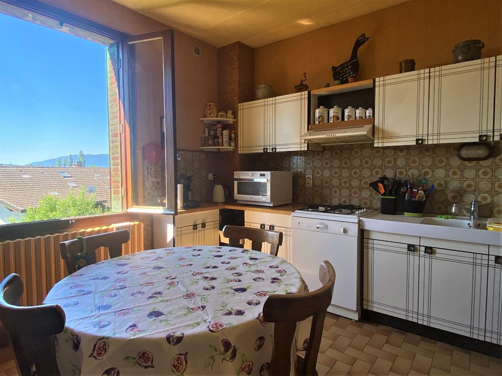 Vente Maison de 3 pièces 90 m² - VALSERHONE 01200 | IMOGROUP CHATILLON EN MICHAILLE - IMOGROUP photo2