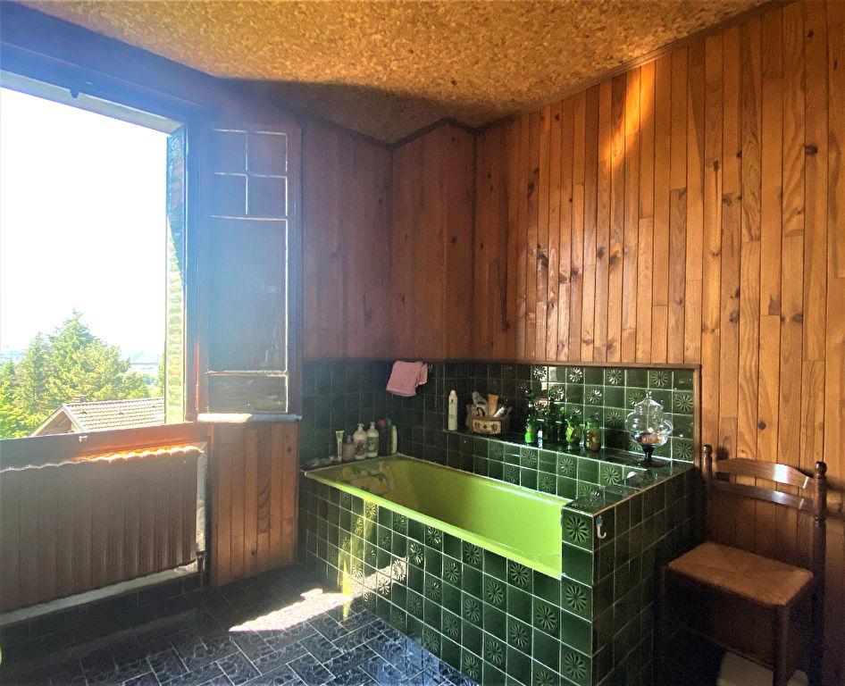 Vente Maison de 3 pièces 90 m² - VALSERHONE 01200 | IMOGROUP CHATILLON EN MICHAILLE - IMOGROUP photo6