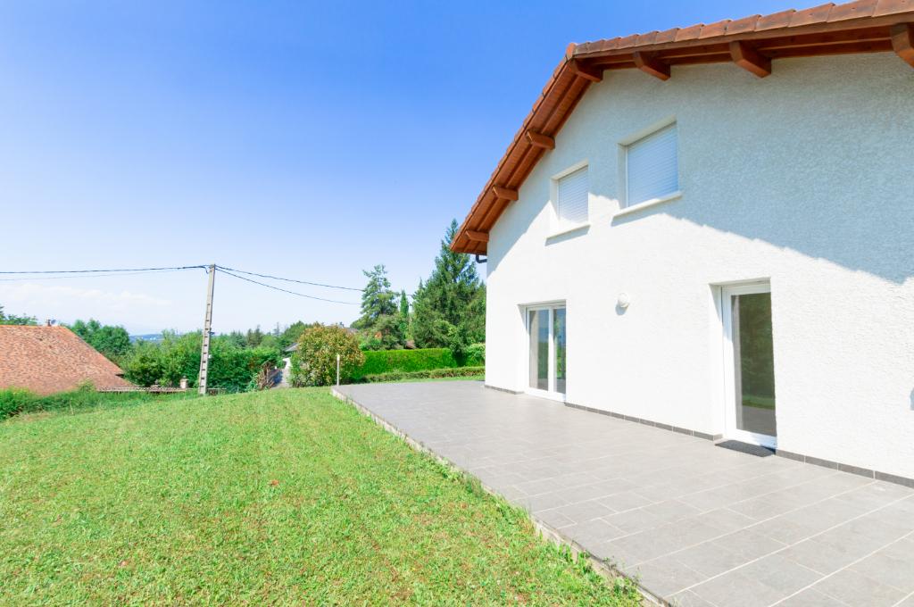 Location Maison de 5 pièces 160 m² - COLLONGES SOUS SALEVE 74160   IMOGROUP COLLONGES SOUS SALEVE - IMOGROUP photo1