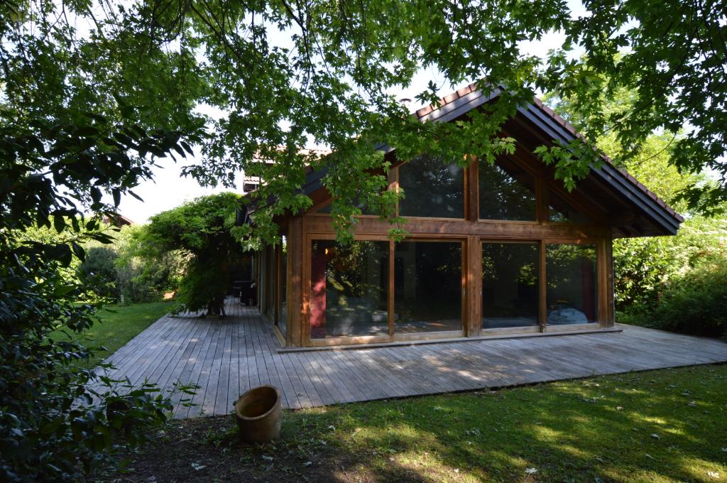 Location Maison de 6 pièces 262 m² - NEYDENS 74160 | IMOGROUP COLLONGES SOUS SALEVE - IMOGROUP photo3