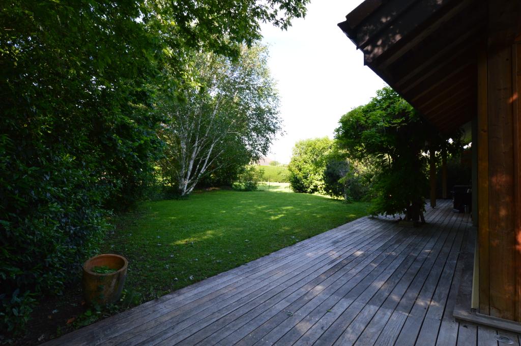 Location Maison de 6 pièces 262 m² - NEYDENS 74160 | IMOGROUP COLLONGES SOUS SALEVE - IMOGROUP photo4