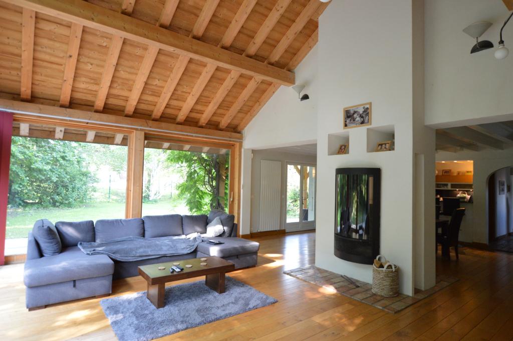 Location Maison de 6 pièces 262 m² - NEYDENS 74160 | IMOGROUP COLLONGES SOUS SALEVE - IMOGROUP photo5
