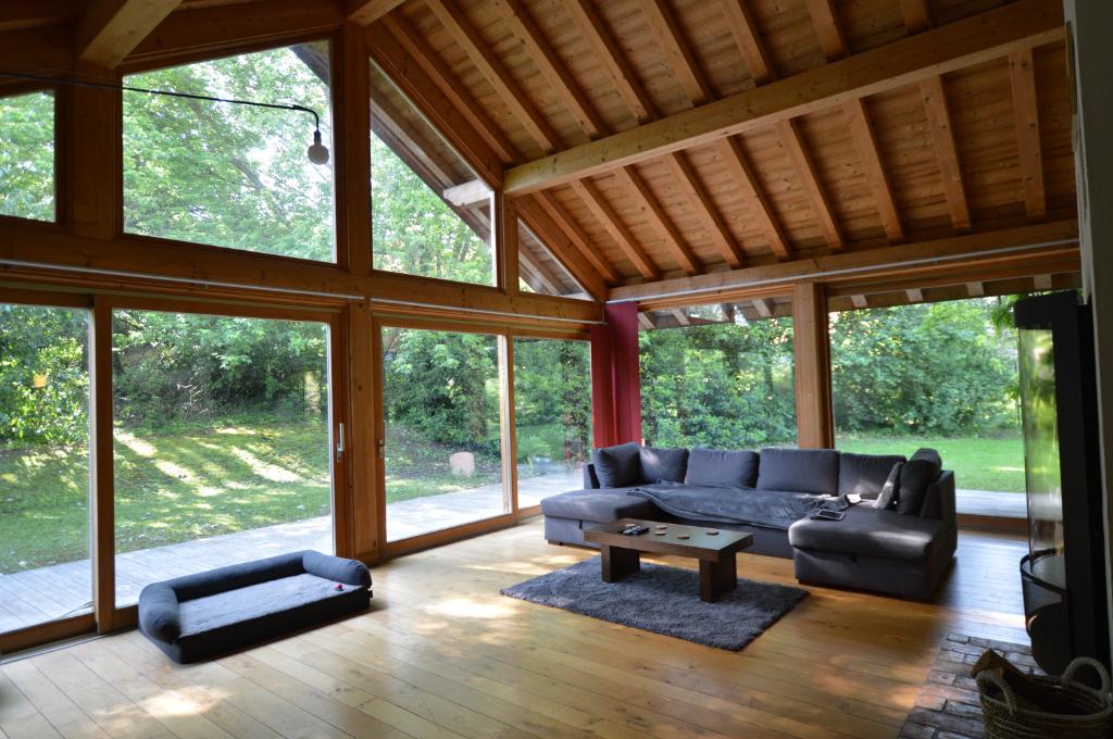 Location Maison de 6 pièces 262 m² - NEYDENS 74160 | IMOGROUP COLLONGES SOUS SALEVE - IMOGROUP photo6