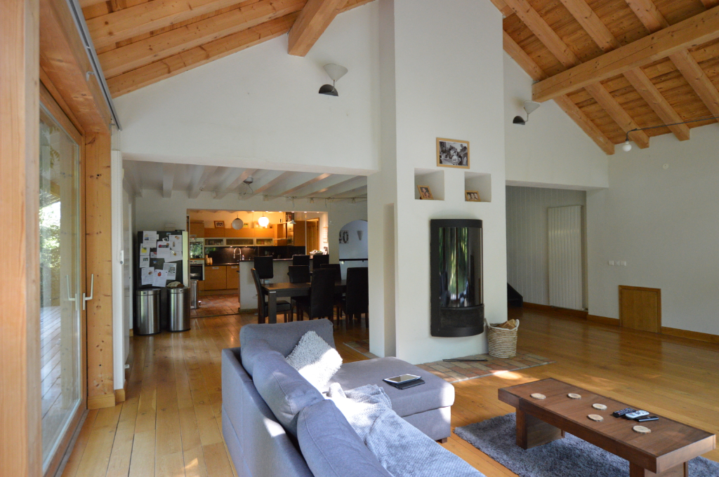 Location Maison de 6 pièces 262 m² - NEYDENS 74160 | IMOGROUP COLLONGES SOUS SALEVE - IMOGROUP photo7