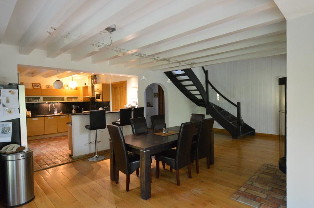 Location Maison de 6 pièces 262 m² - NEYDENS 74160 | IMOGROUP COLLONGES SOUS SALEVE - IMOGROUP photo8