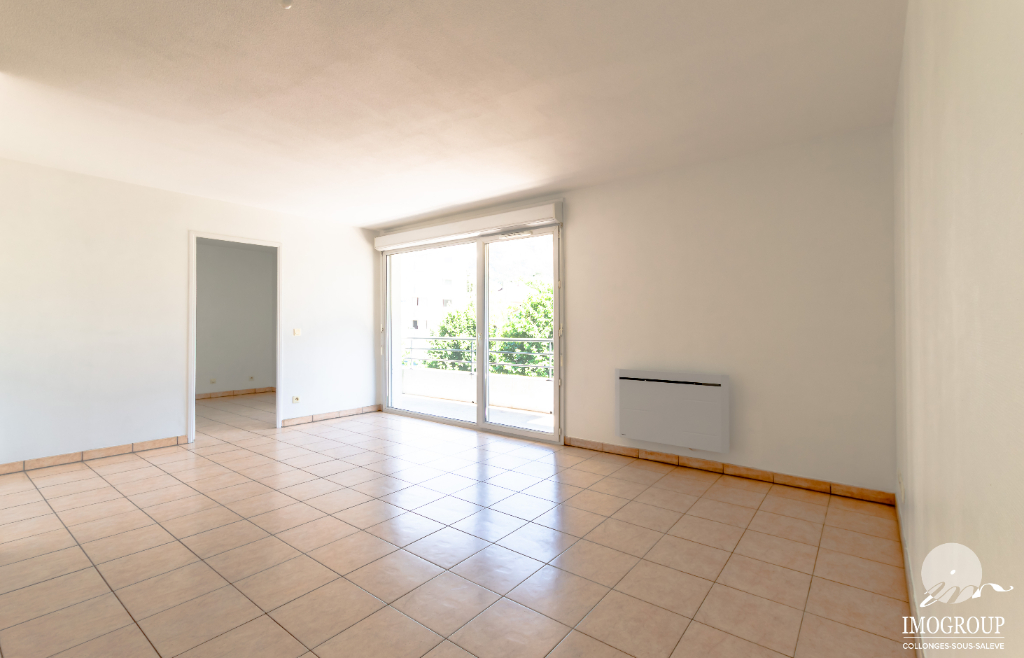 Vente Appartement de 3 pièces 68 m² - COLLONGES SOUS SALEVE 74160 | IMOGROUP COLLONGES SOUS SALEVE - IMOGROUP photo1