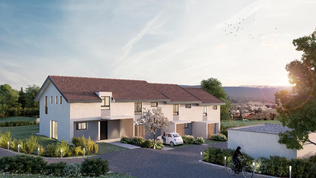 Vente Maison de 4 pièces 87 m² - COLLONGES SOUS SALEVE 74160   IMOGROUP COLLONGES SOUS SALEVE - IMOGROUP photo1