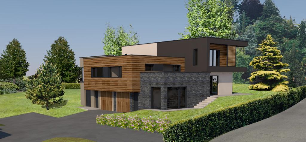 Vente Maison de 4 pièces 98 m² - COLLONGES SOUS SALEVE 74160 | IMOGROUP COLLONGES SOUS SALEVE - IMOGROUP photo1