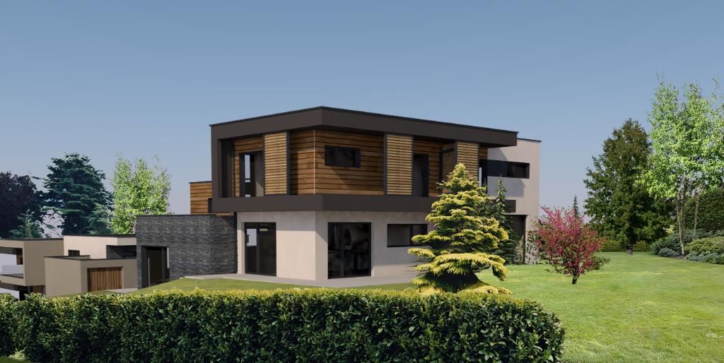 Vente Maison de 4 pièces 98 m² - COLLONGES SOUS SALEVE 74160 | IMOGROUP COLLONGES SOUS SALEVE - IMOGROUP photo2