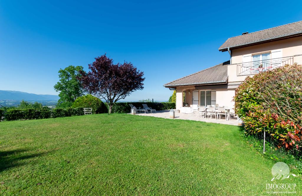 Vente Maison de 5 pièces 170 m² - DINGY EN VUACHE 74520 | IMOGROUP COLLONGES SOUS SALEVE - IMOGROUP photo1