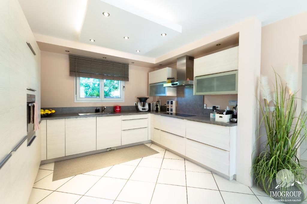 Vente Maison de 5 pièces 170 m² - DINGY EN VUACHE 74520 | IMOGROUP COLLONGES SOUS SALEVE - IMOGROUP photo5