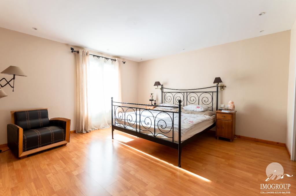 Vente Maison de 5 pièces 170 m² - DINGY EN VUACHE 74520 | IMOGROUP COLLONGES SOUS SALEVE - IMOGROUP photo6