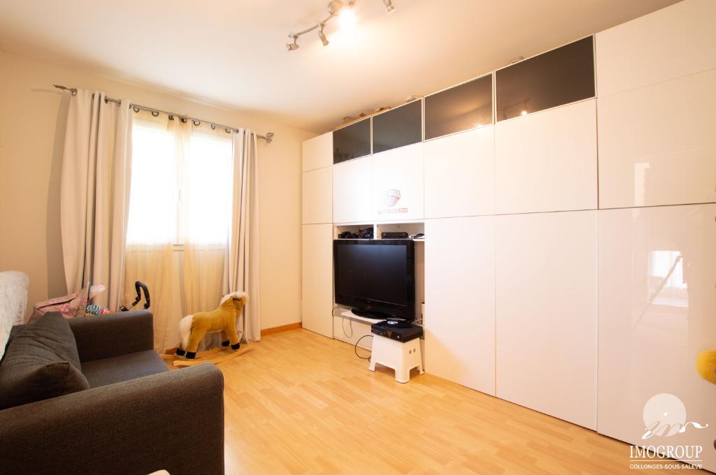 Vente Maison de 5 pièces 170 m² - DINGY EN VUACHE 74520 | IMOGROUP COLLONGES SOUS SALEVE - IMOGROUP photo7