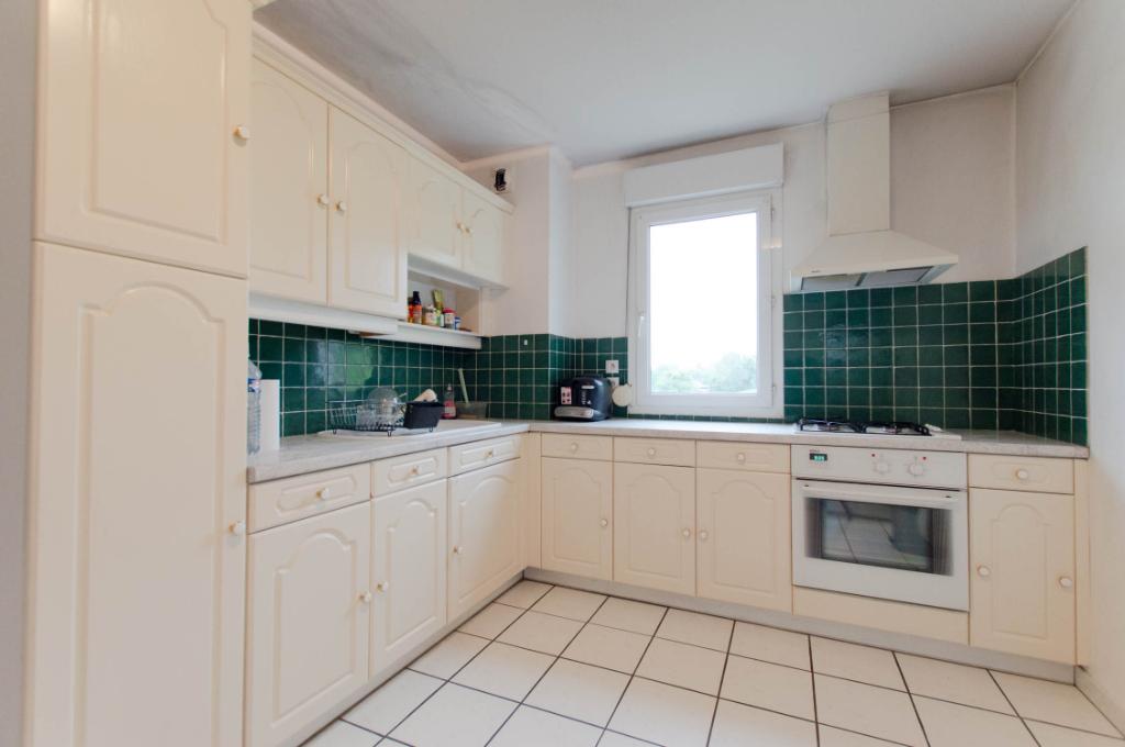 Vente Appartement de 2 pièces 59 m² - COLLONGES SOUS SALEVE 74160 | IMOGROUP COLLONGES SOUS SALEVE - IMOGROUP photo4