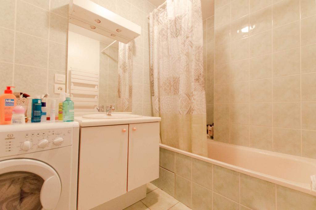 Vente Appartement de 2 pièces 59 m² - COLLONGES SOUS SALEVE 74160 | IMOGROUP COLLONGES SOUS SALEVE - IMOGROUP photo6