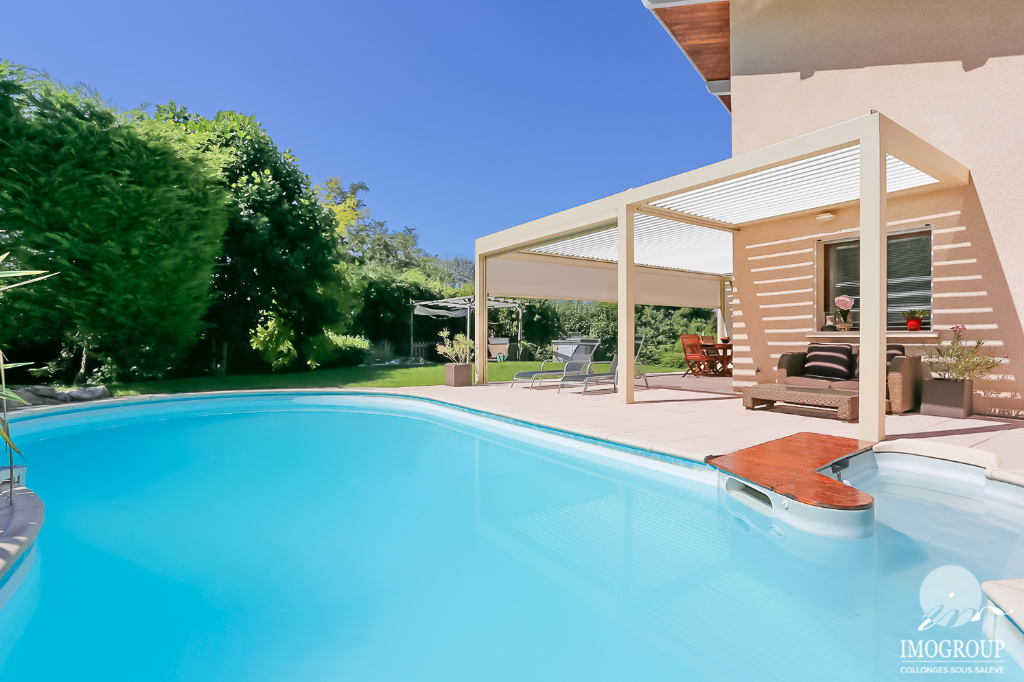 Vente Maison de 7 pièces 208 m² - COLLONGES SOUS SALEVE 74160   IMOGROUP COLLONGES SOUS SALEVE - IMOGROUP photo4