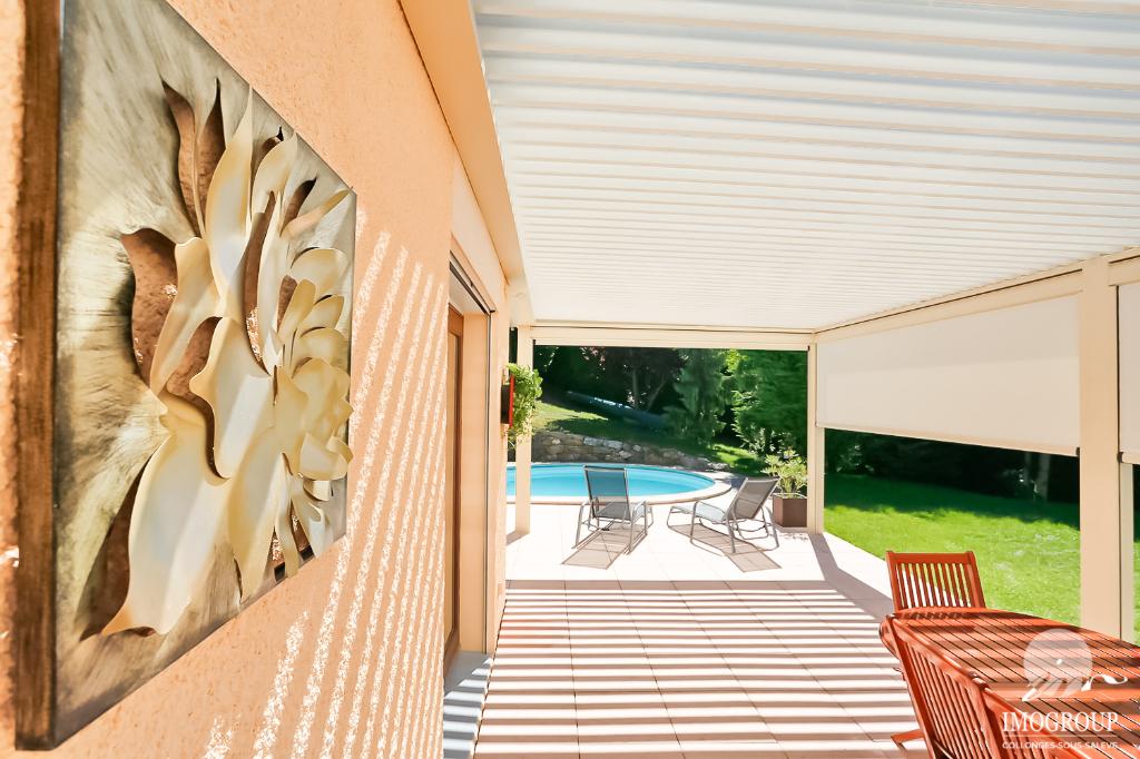 Vente Maison de 7 pièces 208 m² - COLLONGES SOUS SALEVE 74160   IMOGROUP COLLONGES SOUS SALEVE - IMOGROUP photo5