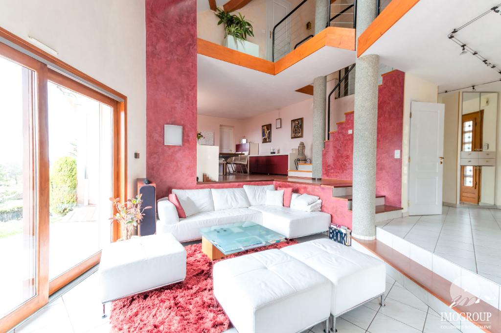 Vente Maison de 7 pièces 208 m² - COLLONGES SOUS SALEVE 74160   IMOGROUP COLLONGES SOUS SALEVE - IMOGROUP photo7