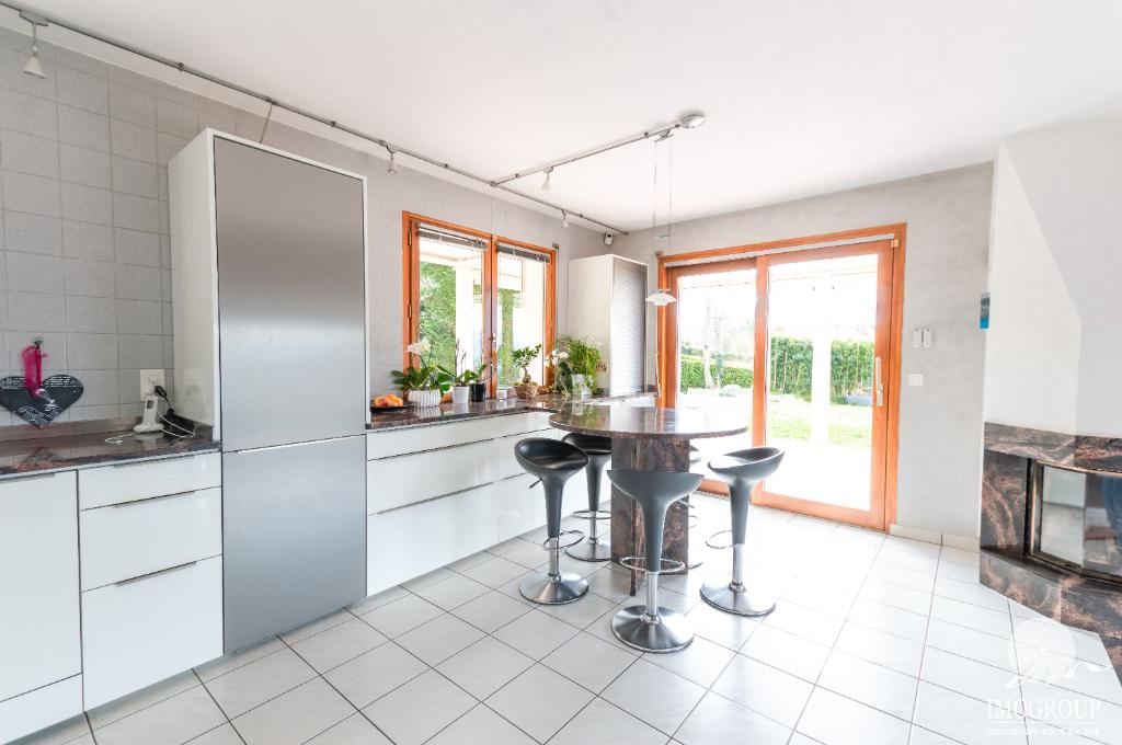 Vente Maison de 7 pièces 208 m² - COLLONGES SOUS SALEVE 74160   IMOGROUP COLLONGES SOUS SALEVE - IMOGROUP photo8