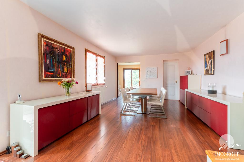 Vente Maison de 7 pièces 208 m² - COLLONGES SOUS SALEVE 74160   IMOGROUP COLLONGES SOUS SALEVE - IMOGROUP photo10