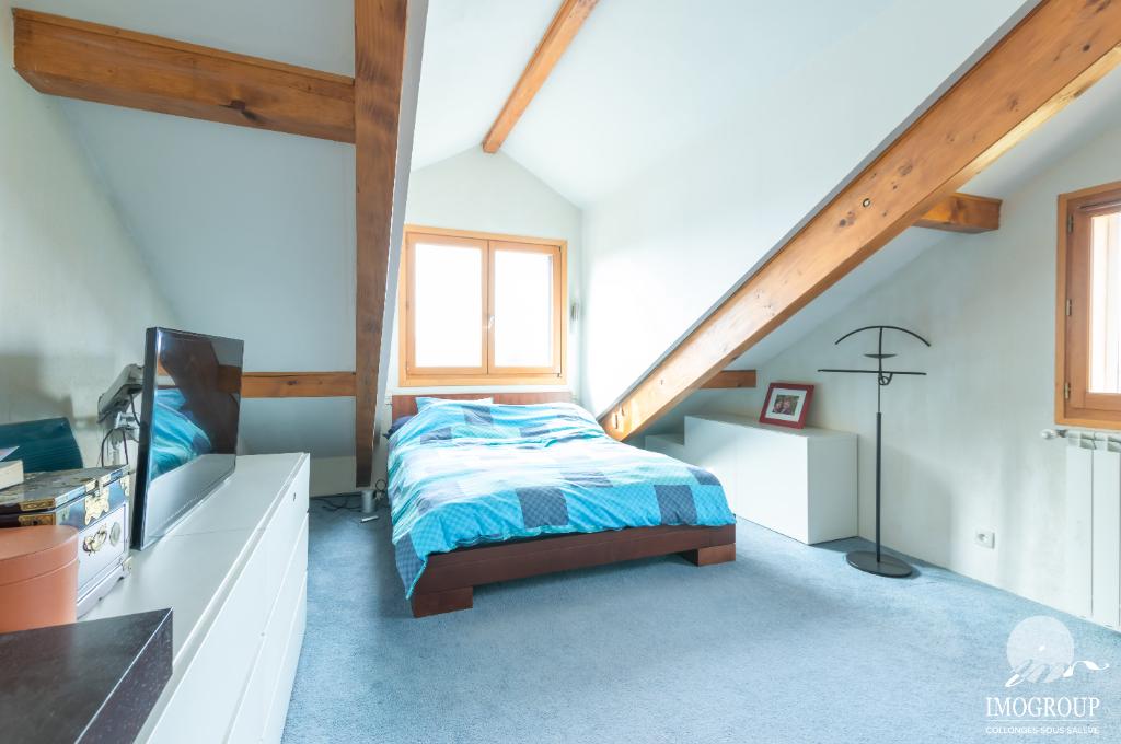 Vente Maison de 7 pièces 208 m² - COLLONGES SOUS SALEVE 74160   IMOGROUP COLLONGES SOUS SALEVE - IMOGROUP photo11