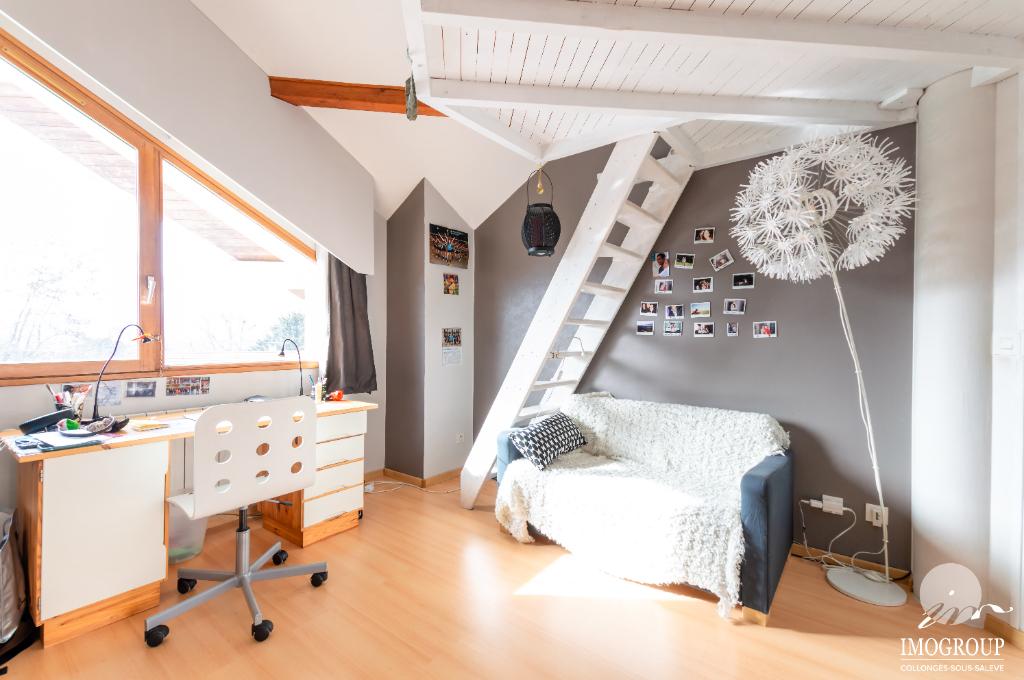 Vente Maison de 7 pièces 208 m² - COLLONGES SOUS SALEVE 74160   IMOGROUP COLLONGES SOUS SALEVE - IMOGROUP photo12