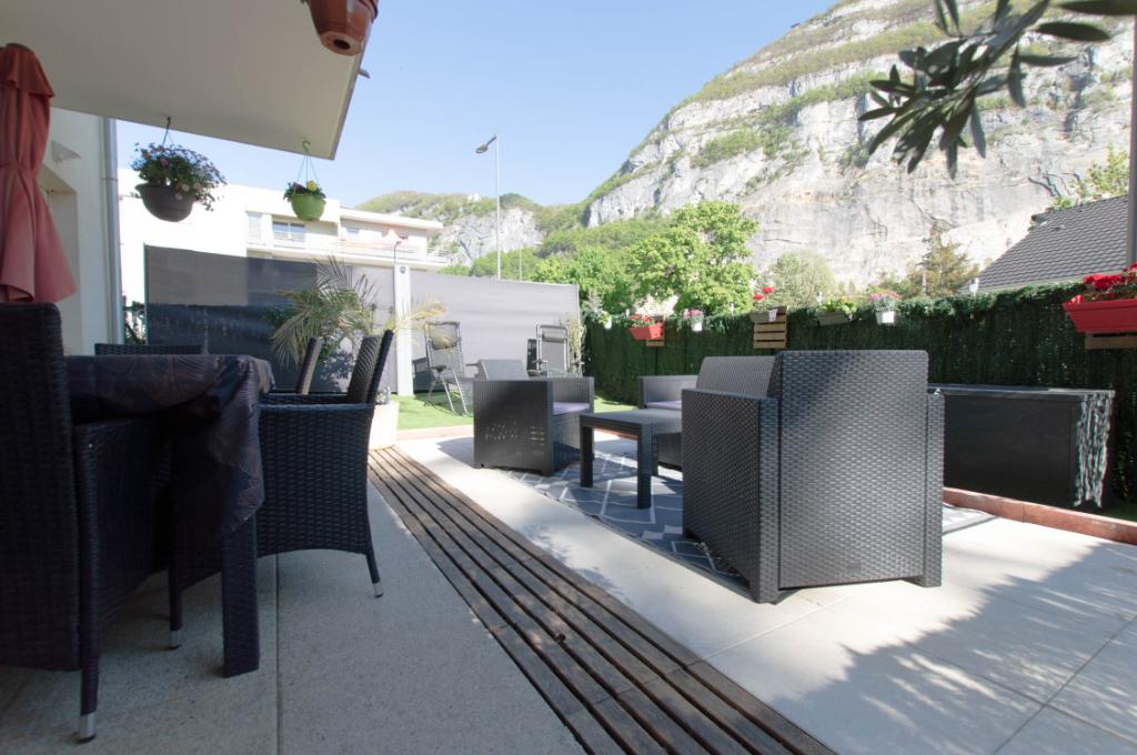 Vente Appartement de 3 pièces 66 m² - ETREMBIERES 74100   IMOGROUP COLLONGES SOUS SALEVE - IMOGROUP photo1