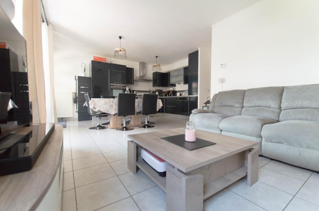 Vente Appartement de 3 pièces 66 m² - ETREMBIERES 74100   IMOGROUP COLLONGES SOUS SALEVE - IMOGROUP photo3
