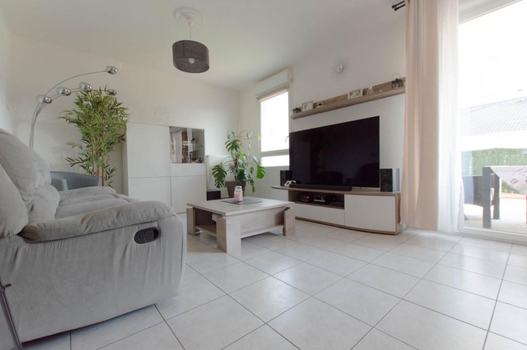 Vente Appartement de 3 pièces 66 m² - ETREMBIERES 74100   IMOGROUP COLLONGES SOUS SALEVE - IMOGROUP photo4